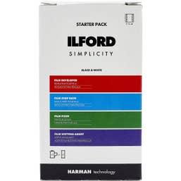 Ilford SimplicityFilmStarter Pack