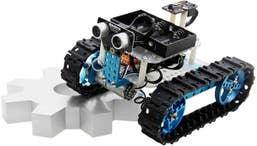 Makeblock Starter Robot Kit (IR Version)
