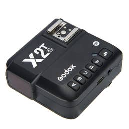 Godox X2T-N Wireless TTL Trigger for Nikon