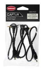 Hahnel Captur Cable Set Nikon (CHLCAPCABN)