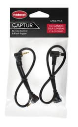 Hahnel Captur Cable Set Canon (CHLCAPCABC)