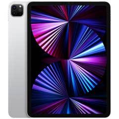 """Apple iPad Pro 12.9"""" M1 Chip, Wi-Fi 128GB Silver (5GEN)"""