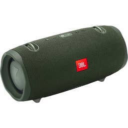 JBL XTREME 2 Portable Bluetooth Speakers (Green)
