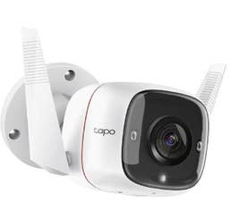 TP-Link Tapo C310 Outdoor Security WiFi Camera