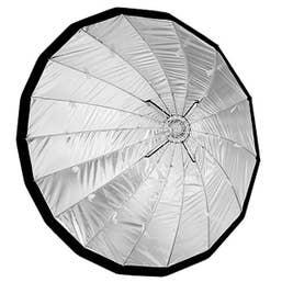 Jinbei 70cm Deep Softbox with Quick Fold umbrella mechanism