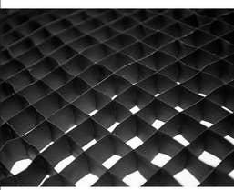 Jinbei Folding 120cm Beauty Dish Grid