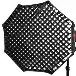Jinbei Grid for 140cm Quick Fold Octagonal Softbox