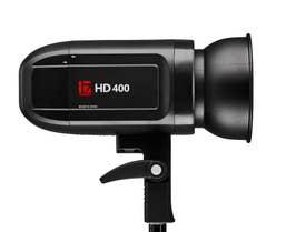 Jinbei HD400 Pro TTL Battery RT