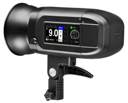 Jinbei HD400 TTL Battery Flash with RT control