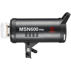 Jinbei MSN600-PRO 600ws Studio Flash with TTL and HSS