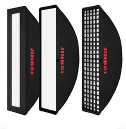 Jinbei Quickfold 35x150cm Softbox for Bowens S