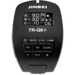 Jinbei TR-Q6F Fuji Bluetooth Trigger