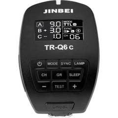 Jinbei TRQ6 TTL Trigger Canon