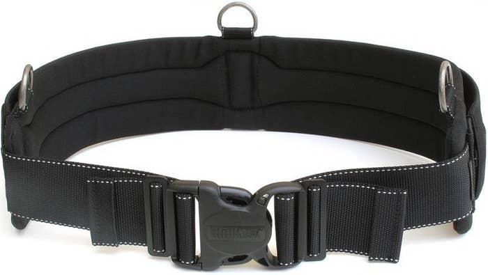 thinkTANK - Steroid Speed Belt V2.0 - M-L