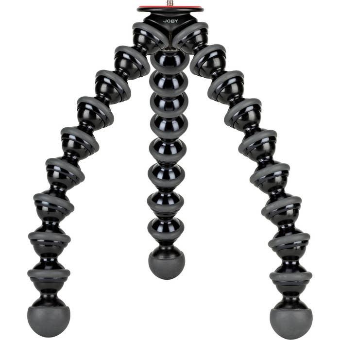 Joby Gorillapod FOCUS (GP8) Legs Only - 500070