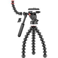 Joby GorillaPod Video Pro 3K Kit - Black