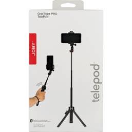 Joby GripTight Telepod 36cm Bluetooth Black