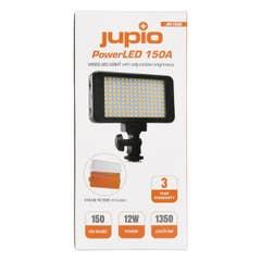 Jupio PowerLED 150 LED Built in Battery