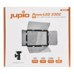 Jupio PowerLED 330 LED Dual Colour