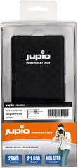 Jupio Power Vault Sony NP-FW50