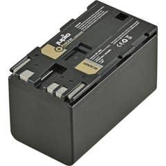 Jupio Canon ProLine BP-955 7.4 6700mAh Video Battery