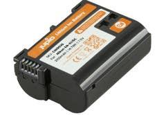 Jupio EN-EL15C 2100mAh Battery