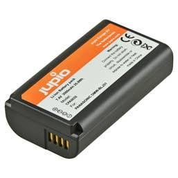 Jupio Panasonic DMW-BLJ31E 7.4V 3500mAh Battery