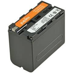 Jupio Sony NP-F970 Battery