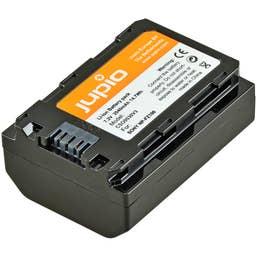 Jupio Sony NP-FZ100 2040mah Battery