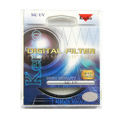 Kenko Eco 62mm UV Filter