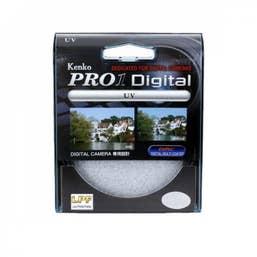 Kenko Pro1D 55mm UV Filter