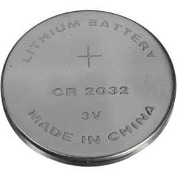 Kodak Max Lithium Battery KCR2032-1PK
