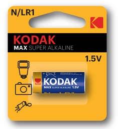 Kodak Max Battery KN-1PK