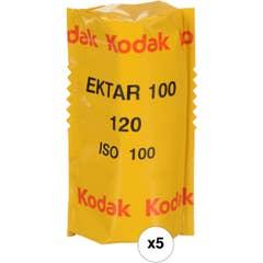 Kodak Portra 400 120 5PK