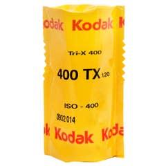 Kodak Professional 400 TRI-X 120 Film Single
