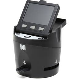 Kodak Scanza - Digital Film Scanner