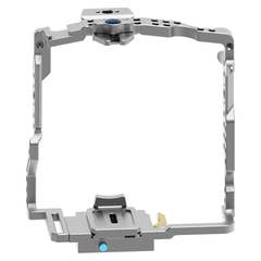 Kondor Blue Canon R5/R6/R Battery Grip Cage (Without Top Handle)