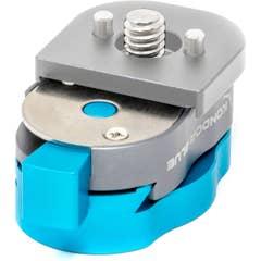 Kondor Blue Mini Quick Release Plate for Monitors & Magic Arms