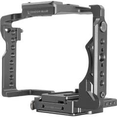 Kondor Blue Sony A7SIII Cage for A7 Series Cameras (cage only)