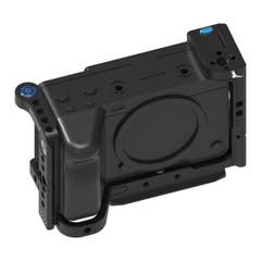 Kondor Blue Sony FX3 Cage - Black Gray Cage Only