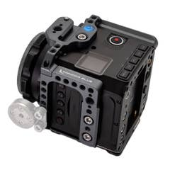Kondor Blue Z Cam Cage E2 Flagship Cage (S6 F6 F8) - Without Top Handle (Space Gray)