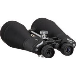 Konus Giant 20X80 Black Astronomical Binoculars