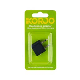 Korjo Headphone Adaptor