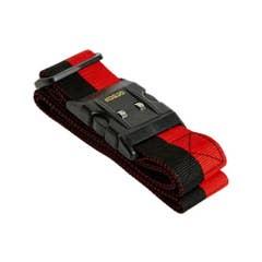 Korjo Luggage Strap - Combination Lock