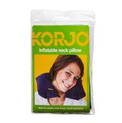 Korjo Neck Pillow-Inflatable