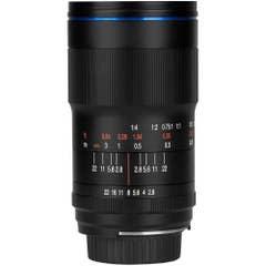 LAOWA 100mm f/2.8 2:1 APO Ultra-Macro  Nikon F