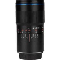 LAOWA 100mm f2.8 21 APO Ultra-Macro Canon EF