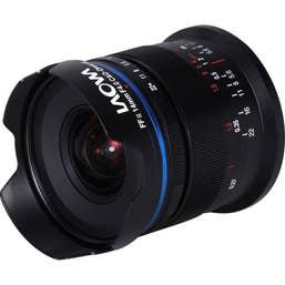 Laowa 14mm f/4 FF RL Zero-D - Sony FE