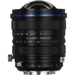 Laowa 15mm f/4.5 Zero-D Shift- Sony FE