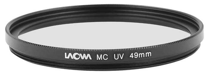 Laowa 49mm Filter Set (ND plusCPL plusUV)